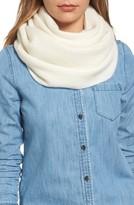 Halogen Women's Cashmere Infinity Scarf