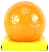 Orange Soccer Starter Ball