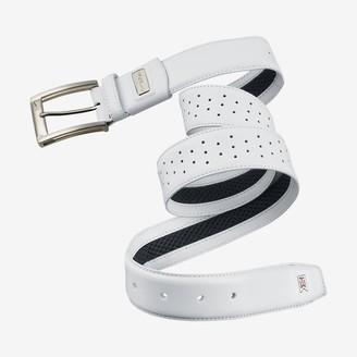 Nike Golf Belt TW Perforated Mesh II