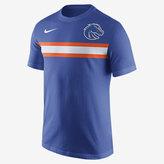 Nike College Team Stripe (Boise State) Men's T-Shirt