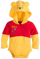 Disney Winnie the Pooh Cuddly Costume Bodysuit for Baby - Personalizable