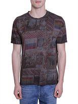 Valentino Coton Jersey T-shirt