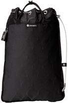 Pacsafe Travelsafe 12L GII Anti Theft Portable Safe Day Pack Bags