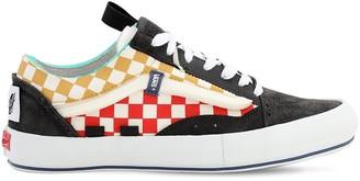 Vans Ua Old Skool Cap Lx Sneakers