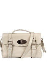 Mulberry - Soft Buffalo Alexa Satchel