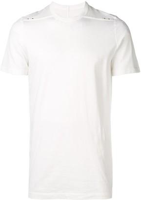 Rick Owens classic long T-shirt