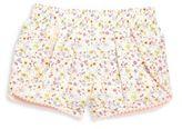 Egg Baby Baby's, Toddler's, Little Girl's & Girl's Valerie Printed Shorts