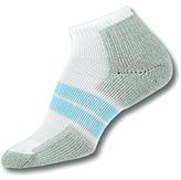 Thorlo Thorlos® Womens 84N Thick Padded Running Low-Cut / Micro-Mini Socks | 84NRCW