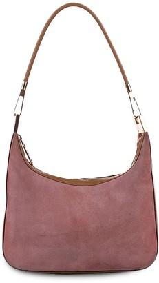 Gucci Pre-Owned Panelled Shoulder Bag
