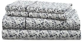 Lauren Ralph Lauren Eva Leaf Queen Sheet Set Bedding