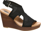 Dr. Scholl's Women's Meaning Slingback Wedge Sandal