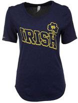 Under Armour Women's Notre Dame Fighting Irish 60/40 T-Shirt