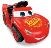 Fisher-Price Power Wheels® Lightning McQueen