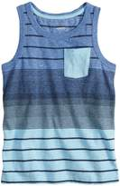 Sonoma Goods For Life Boys 4-7x SONOMA Goods for Life Striped Pocket Tank Top