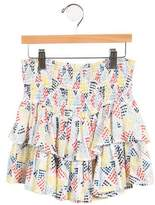 Splendid Girls' Printed Skirt