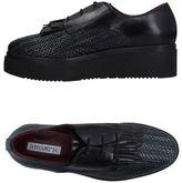 Donna Più Lace-up shoe