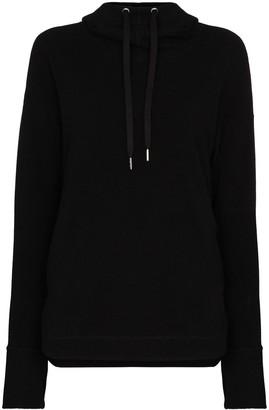Sweaty Betty Escape Luxe fleece hoodie