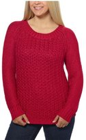 Calvin Klein Jeans Ladies' Crew Neck Sweater