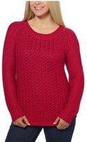 Calvin Klein Jeans Ladies' Crew Neck Sweater