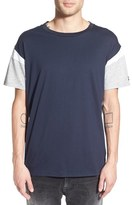 Zanerobe Men's 'Splinter Rugger' T-Shirt