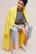 Helene Berman London Daffodil Textured Coat