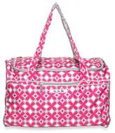 Ju-Ju-Be Starlet Medium Duffle Bag in Pink