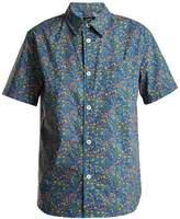 A.P.C. Dana floral-print cotton shirt
