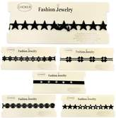 Americana 12 PCS Choker Necklace Set, Assorted Styles to choose from