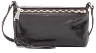 Hobo Alexis Leather Crossbody Bag