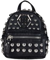 Philipp Plein Mini Studs Backpack