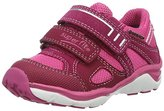 Superfit Girls' Sport5 Mini Low-Top Sneakers Pink Size: 30 (EU)