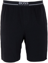 Boss Black Light Jersey Pyjama Shorts