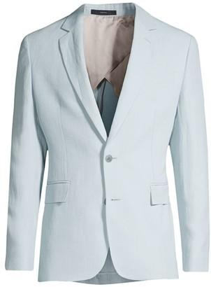 Paul Smith Linen Suit Jacket