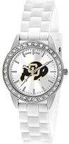 "Game Time Women's COL-FRO-COL ""Frost"" Watch - Colorado"