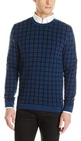 Theory Men's Bercel chassis Sweater
