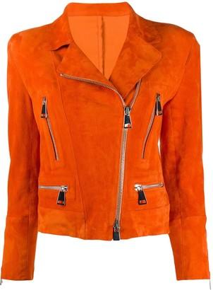 Sylvie Schimmel Metro biker jacket