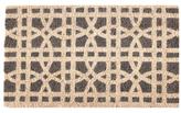 Ring Formations Doormat