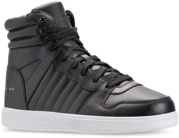 Sean John Men's Murano Supreme High Top Casual Sneakers from Finish Line