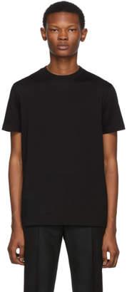 Prada Three-Pack Black Jersey T-Shirt