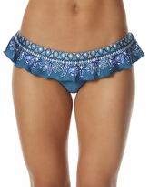 Tigerlily Anse Paisley Frill Buzios Separate Pant