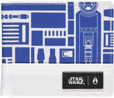 Nixon Star Wars - R2D2 Atlas Purse Blue