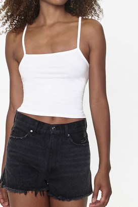 Forever 21 Self-Tie Lace-Up Cami