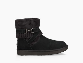 UGG Purl Strap Boot