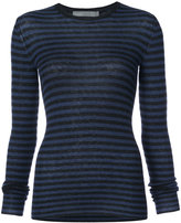Vince cashmere fitted top - women - Cashmere - XS