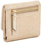 Lodis Midi Leather Wallet