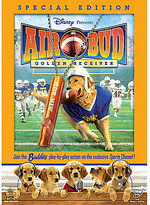 Disney Air Bud: Golden Receiver Special Edition DVD