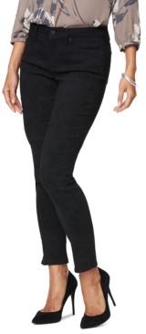 NYDJ Skinny Ankle Jeans