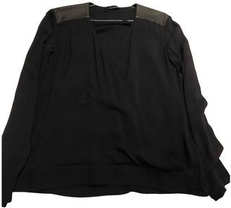 The Kooples Black Top for Women