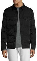 Tom Ford Duvet Quilted Jacket