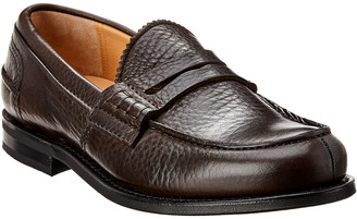 Church's Pembrey 2 Leather Penny Loafer